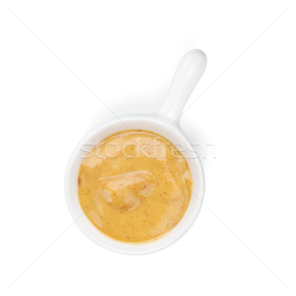 Mustard Stock photo © karandaev