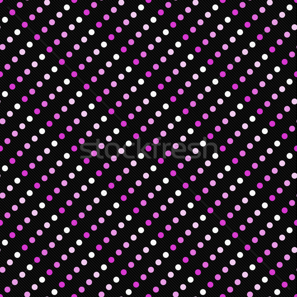 розовый черный аннотация дизайна Сток-фото © karenr