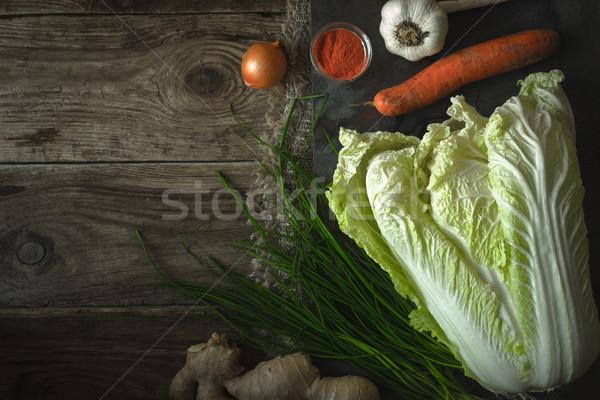 Untitled Stock photo © Karpenkovdenis