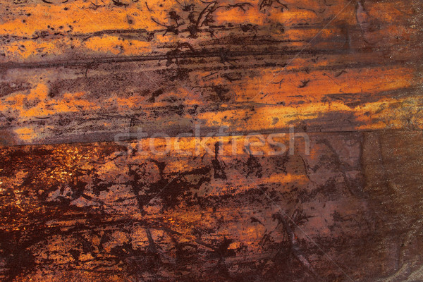 rusty abstract background Stock photo © kash76