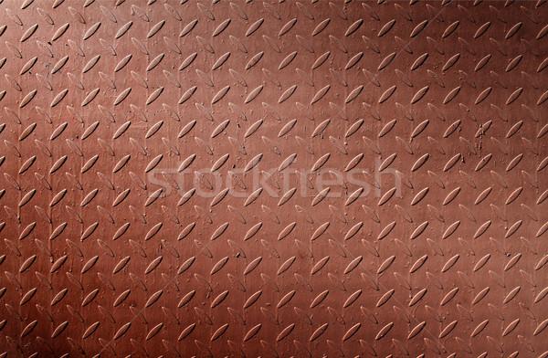 Arrugginito abstract sfondo metal industria Foto d'archivio © kash76