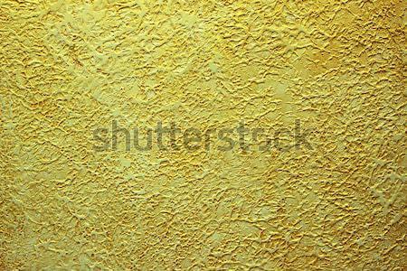 Structure of decorative plaster Stock photo © kash76