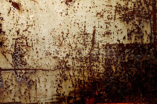 Grunge home background Stock photo © kash76
