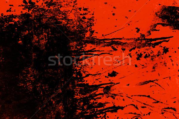 Colorato abstract forme linee design arte Foto d'archivio © kash76