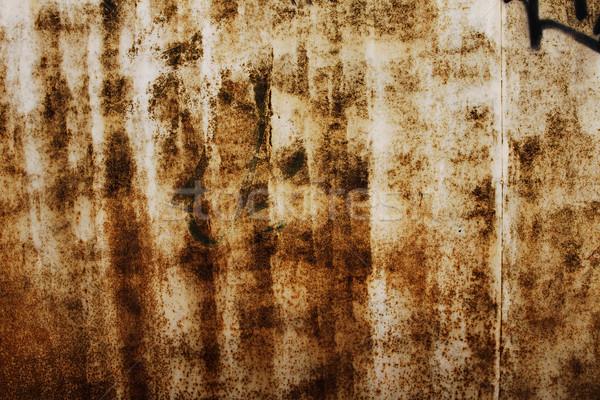 Grunge home abstract muro Foto d'archivio © kash76