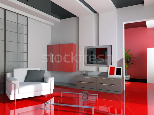 Interior Stock photo © kash76