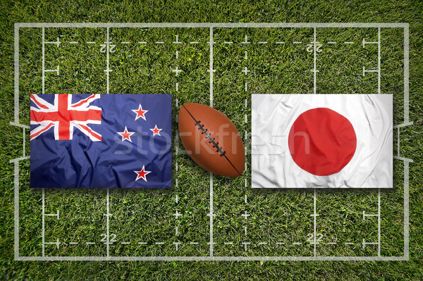 Ireland vs. Scotland