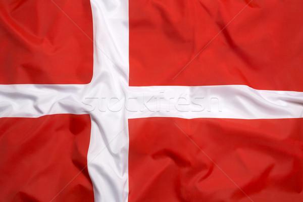 フラグ デンマーク 旅行 国 ゲーム 経済 ストックフォト © kb-photodesign