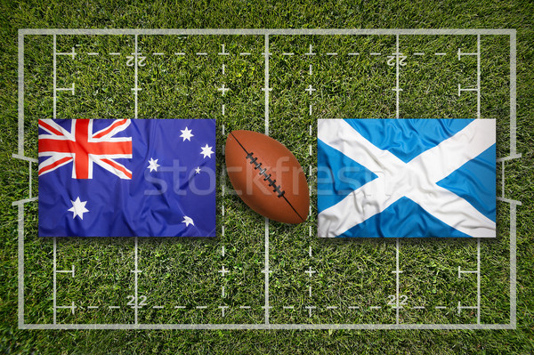 Australia vs. Scotland