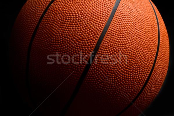 Basketball Stock photo © keeweeboy