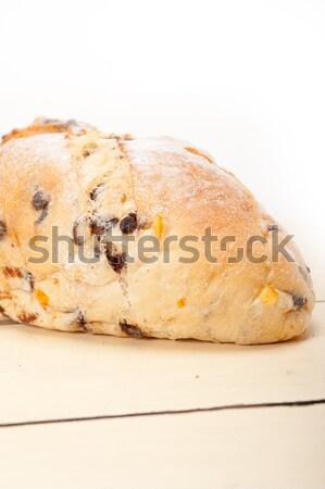 sweet bread cake Stock photo © keko64
