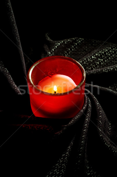 candlelight Stock photo © keko64
