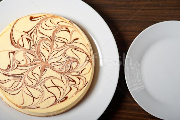 Cheese cake  Stock photo © keko64
