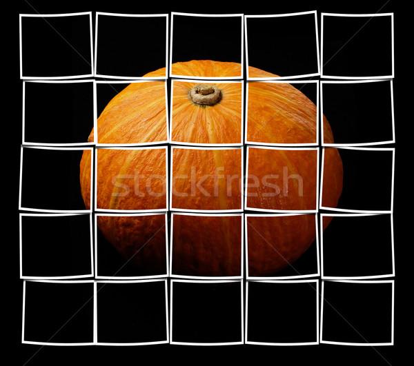 pumpkin Stock photo © keko64