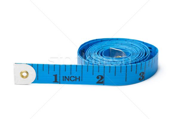Measuring tape Stock photo © kenishirotie