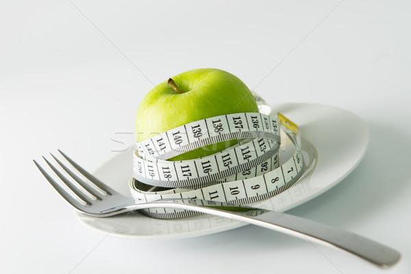 Diet concept Stock photo © kenishirotie