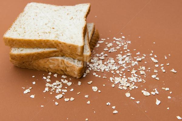 Loafs Stock photo © kenishirotie
