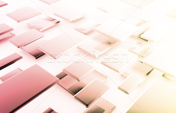 Stok fotoğraf: Internet · hızlı · hareketli · veri · bilgi