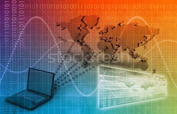 Сток-фото: управления · технологий · СМИ · компания · искусства · дизайна