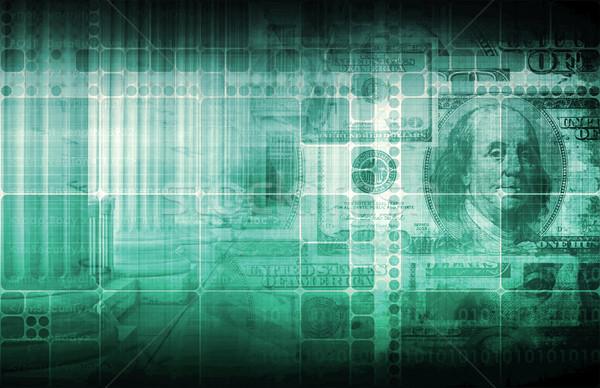 Правительство экономики денежный законодательство аннотация бизнеса Сток-фото © kentoh