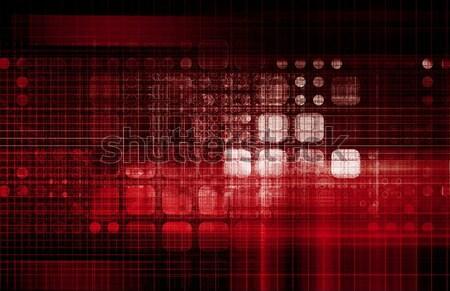 Medical Technology Stock photo © kentoh
