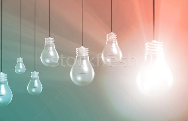 Successful Business Stock photo © kentoh