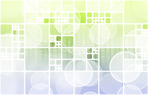 Zdjęcia stock: B2b · działalności · komputera · projektu · technologii · tle