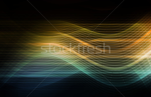 Communications Stock photo © kentoh