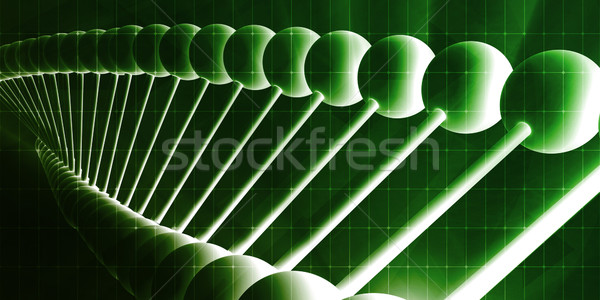 Pharmaceutical Abstract Background Stock photo © kentoh
