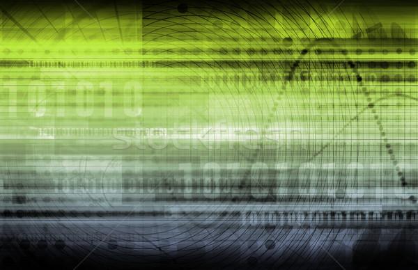 Digital Entertainment Stock photo © kentoh