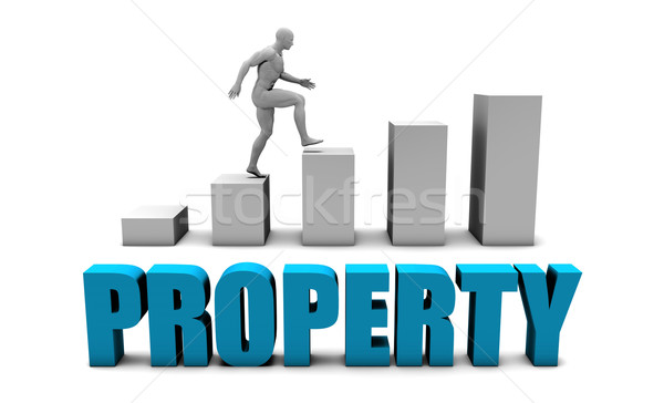 Property Stock photo © kentoh