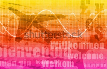 Leadership Stock photo © kentoh
