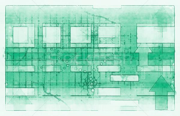 Сток-фото: интернет · Код · технологий · Мир · аннотация · данные