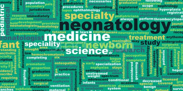 Medici campo specialità ufficio baby medico Foto d'archivio © kentoh