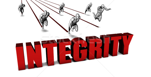 Better Integrity Stock photo © kentoh