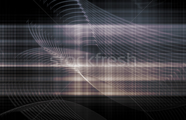 Media Communication Stock photo © kentoh