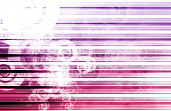 Stok fotoğraf: Mor · veri · ağ · Internet · teknoloji · soyut