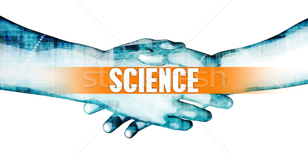 Science Stock photo © kentoh