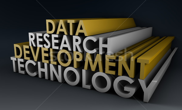 Foto stock: Pesquisa · desenvolvimento · novo · tecnologia · abstrato · médico