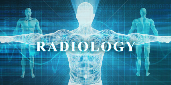 Radiology Stock photo © kentoh