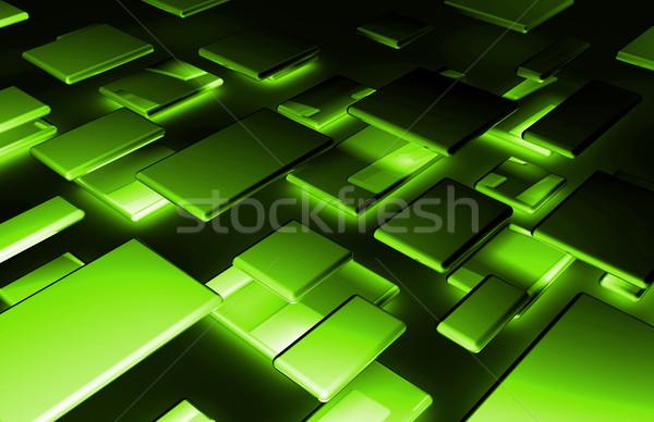 Online Multimedia Stock photo © kentoh