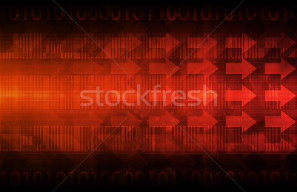 Business Leader Stock photo © kentoh