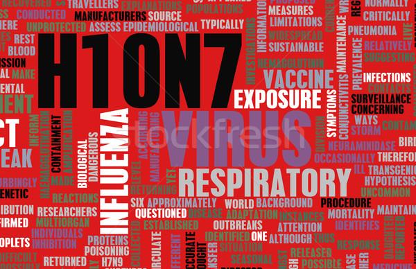 Orvosi kutatás téma absztrakt gyógyszer információ Stock fotó © kentoh