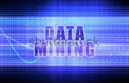 Telekommunikáció mobil adat hálózat üzlet munka Stock fotó © kentoh