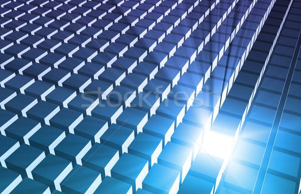 Сток-фото: Маркетинговая · стратегия · ядро · продукт · модель · промышленности