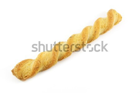 Cheese Twist Stock photo © kentoh