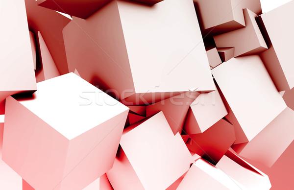 Tecnología de la información datos red ordenador fondo software Foto stock © kentoh