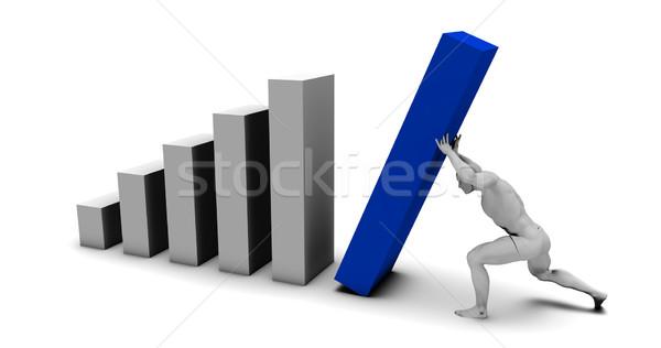 Personal Development Stock photo © kentoh