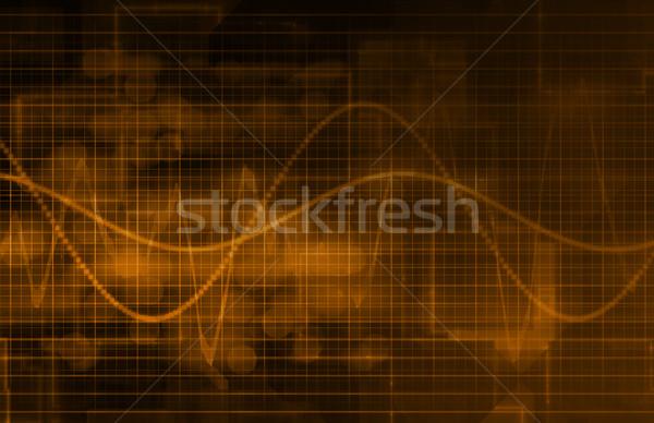 Website Tracking Stock photo © kentoh