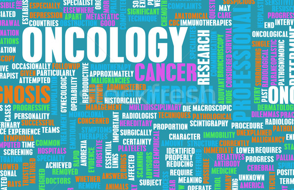 Oncology Stock photo © kentoh